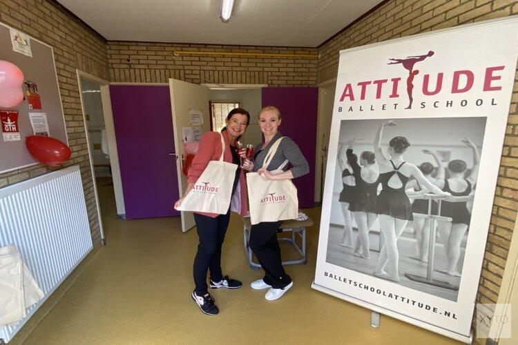Na Alkmaar en Bergen nu ook klassiek ballet in Heiloo